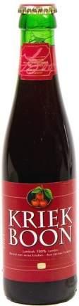 Пиво Boon, Kriek