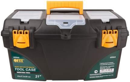 Ящик для инструмента пластиковый FIT 65564