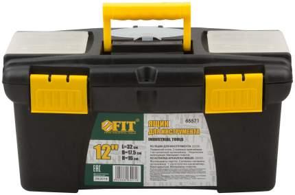 Ящик для инструмента пластиковый FIT 65571