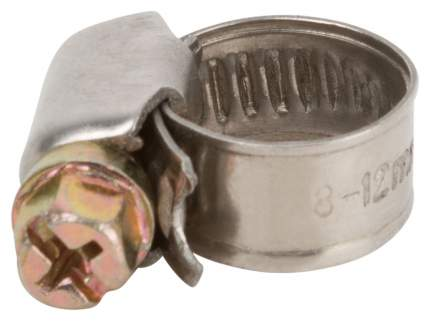 Хомут обжимной 8-12 мм FIT 64271
