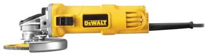 УШМ DeWalt DWE4119-KS
