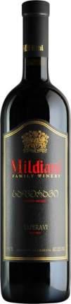Вино Mildiani, Saperavi