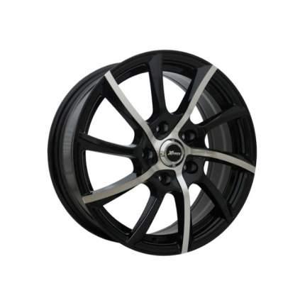 Колесный диск X-Race AF14 6.5xR16 4x100 ET50 DIA60.1