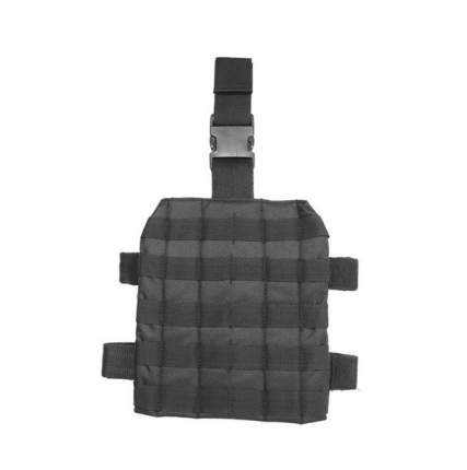 Набедренная модульная платформа (Mil-Tec) (Black)