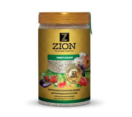 Ионитный субстрат для растений Zion НК386363 0,7 кг