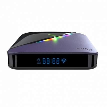 Smart-TV приставка A95X F3 AIR 4Gb / 32Gb (4114)