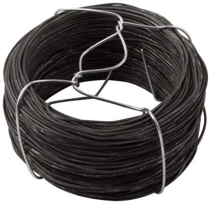 Проволока вязальная черная 0,9 мм x 50 м MOS M68501