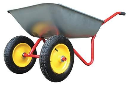 Садовая тачка Курс 77615 90 кг