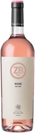 "Вино Zolotaya Balka, ""ZB Wine"" Rose Dry"