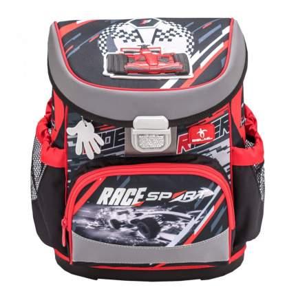 Ранец Belmil Mini-Fit Racing Sport с мешком для обуви и пеналом