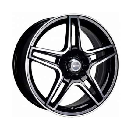 Колесный диск X-Race AF09 6.5xR16 4x100 ET50 DIA60.1