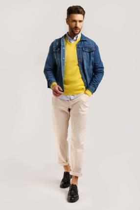 Куртка мужская Finn-Flare B20-25000 синяя M