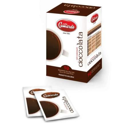 Горячий шоколад Camardo Cioccolata Densa 25 шт