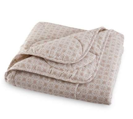 Одеяло детское   Япония Стеганое Лен облегченное, 110х140