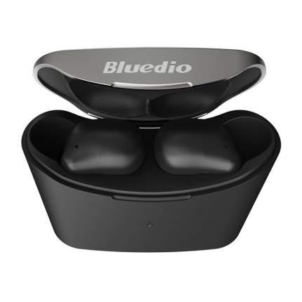 Беспроводны наушники Bluedio T-Elf 2