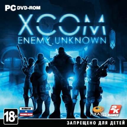 Игра XCOM: Enemy Unknown Jewel для PC