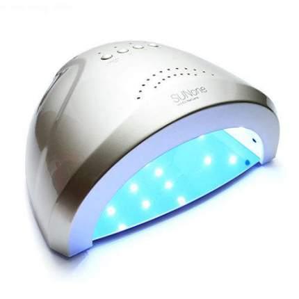 Лампа для гель-лака и шеллака Sun ONE (48W / LED+UV)