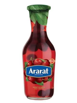 Компот вишневый Ararat 1 л