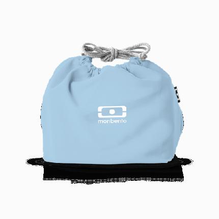 Мешочек для ланча Monbento  MB Pochette Bleu Crystal