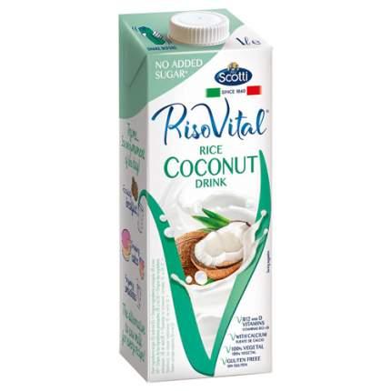 Молоко кокосовое «RisoVital» Riso Scotti 1000 мл