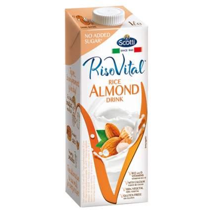 Напиток миндальный «RisoVital» Riso Scotti 1000 мл