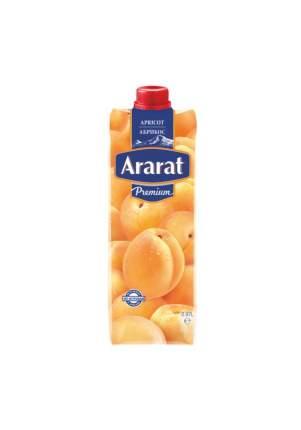 Абрикосовый нектар Ararat Premium 0.97 л
