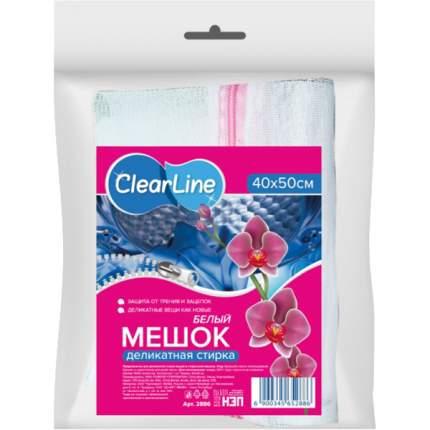 Мешок для стирки белья Clear Line, 40х50 см