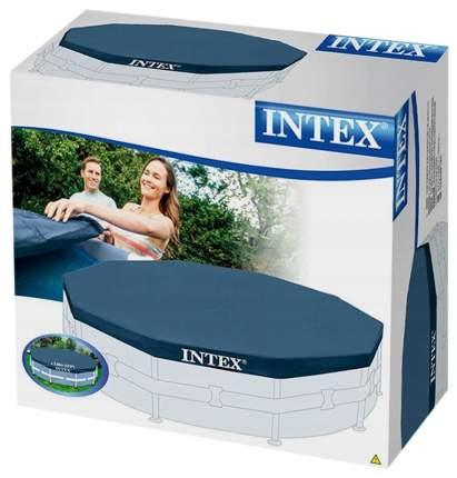Тент для бассейна Intex 28032 Metal Frame 457 см