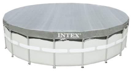 Тент для бассейна Intex 28040 Ultra Frame 488 см