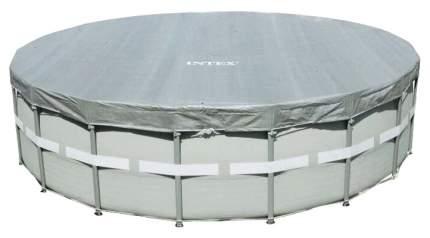 Тент для бассейна Intex 28041 Ultra Frame 549 см