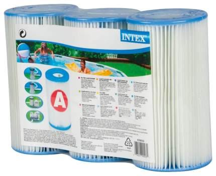 Картридж для фильтра для бассейна Intex для фильтр-насосов  28604, 28638, 28636