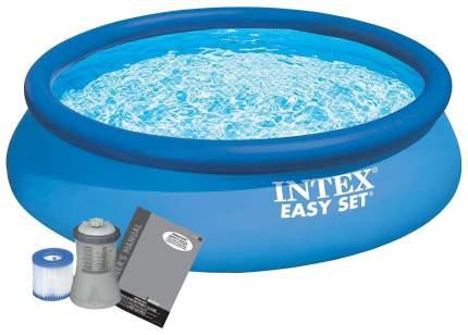 Бассейн Intex 28132 Easy Set 366 х 76 см