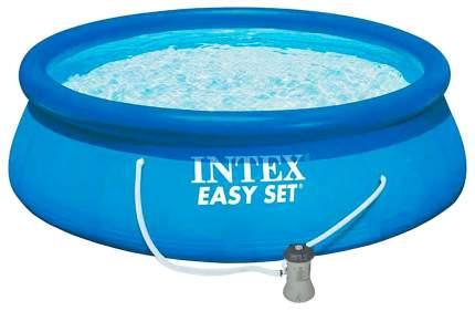 Бассейн Intex 28142 Easy Set 396 х 84 см