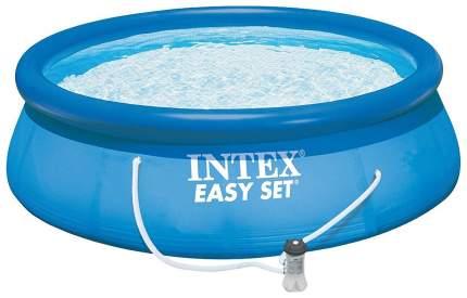 Бассейн Intex 28158 Easy Set 457 х 84 см