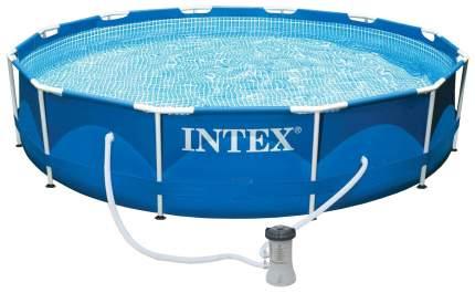 Бассейн Intex 28212 Metal Frame 366 х 76 см