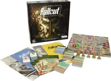 Настольная игра Hobby World Fallout