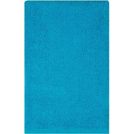Полотенце махровое Guten Morgen, цвет:бирюзовый 70х140