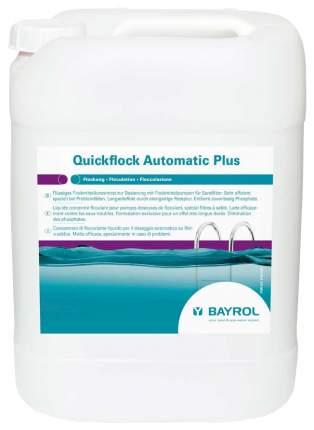 Дезинфицирующее средство для бассейна Bayrol 4595166 Куикфлок 20 л