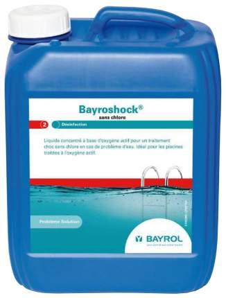 Дезинфицирующее средство для бассейна Bayrol 4532246 Байрошок 5 л
