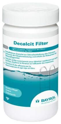 Дезинфицирующее средство для бассейна Bayrol 4513111 Декальцит Фильтр 1 кг