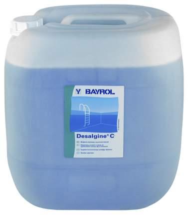 Дезинфицирующее средство для бассейна Bayrol 4541256 Дезальгин C 30 л