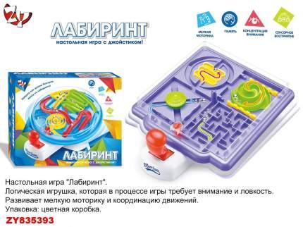 Настольная игра Лабиринт