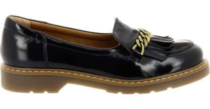 Туфли детские Ralf Ringer, цв. черный, р-р 33