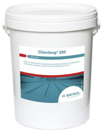 Дезинфицирующее средство для бассейна Bayrol 4536136 Хлорилонг 200 25 кг