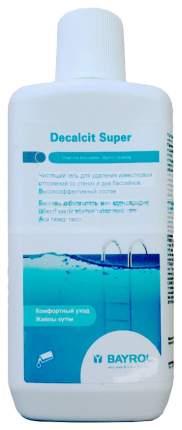 Средство для чистки бассейна Bayrol 0083019 Декальцит Супер 1 л