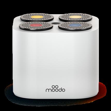 Аромадиффузор Moodo+капсулы