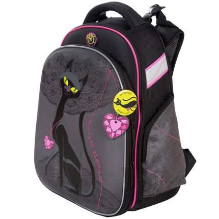 Рюкзак детский Hummingbird Black cat T108Gr