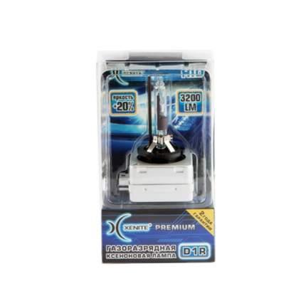 Лампа ксеноновая D1R PK32d-3 бокс (1шт.) Premium XENITE