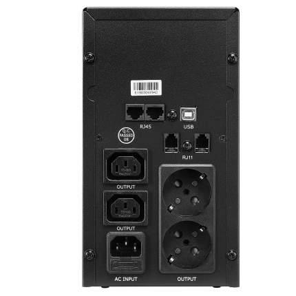 ИБП Crown CMU-SP800 Combo Smart