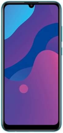 Смартфон Honor 9A Ice Green (MOA-LX9N)